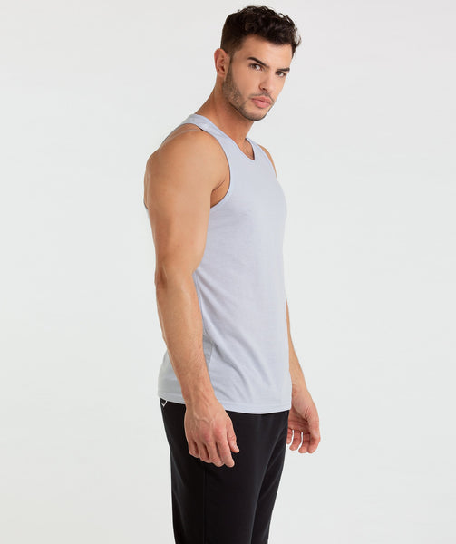 Gymshark Aerate Tank - Clear Water 3