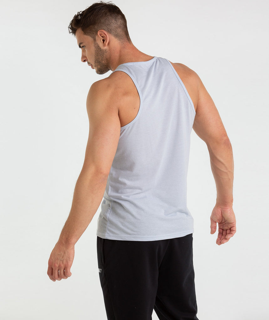 Gymshark Aerate Tank - Clear Water 2