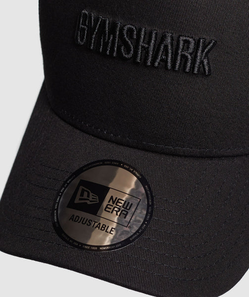 Gymshark New Era GS Trucker - Black 2