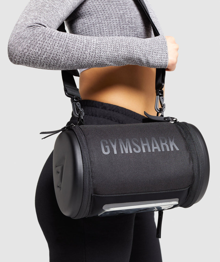 Gymshark LC Bag - Black 1