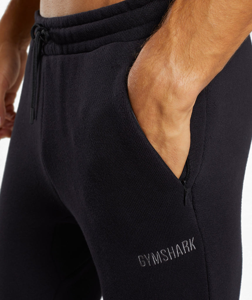 Gymshark Urban Bottoms - Black 5