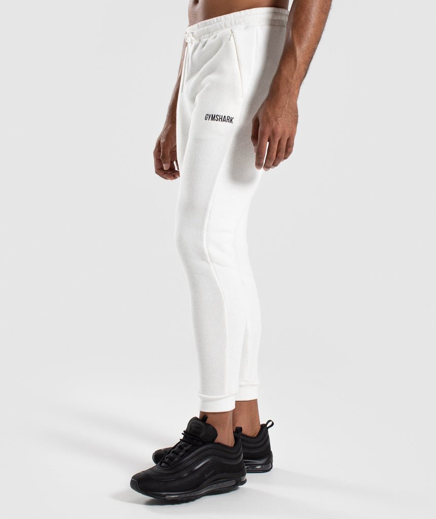 Gymshark Urban Bottoms - Ivory 1