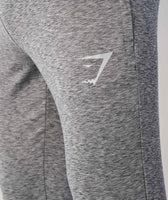 Gymshark Fallout Bottoms - Charcoal Marl 11