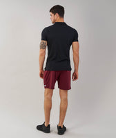 Gymshark Free Flow Shorts - Port 8