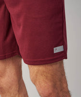 Gymshark Free Flow Shorts - Port 11