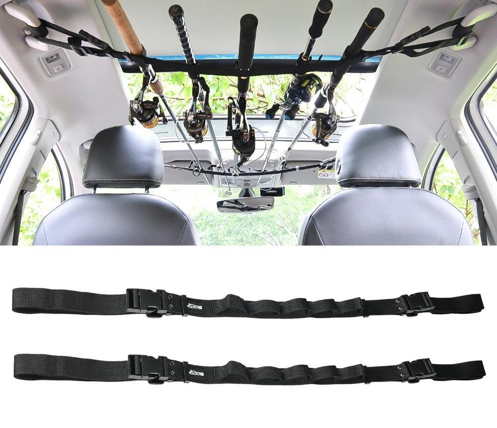 Fishing Rod Travel Racks-Kaynens