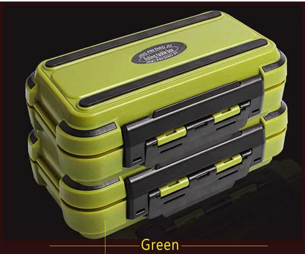 Two Piece Tackle Box - Kaynens