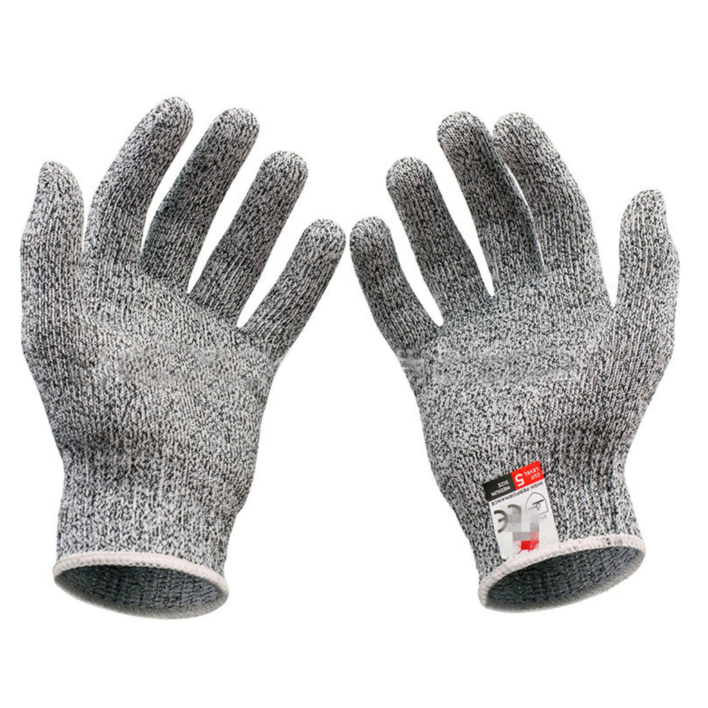 Anti Cut Safety Gloves - Kaynens