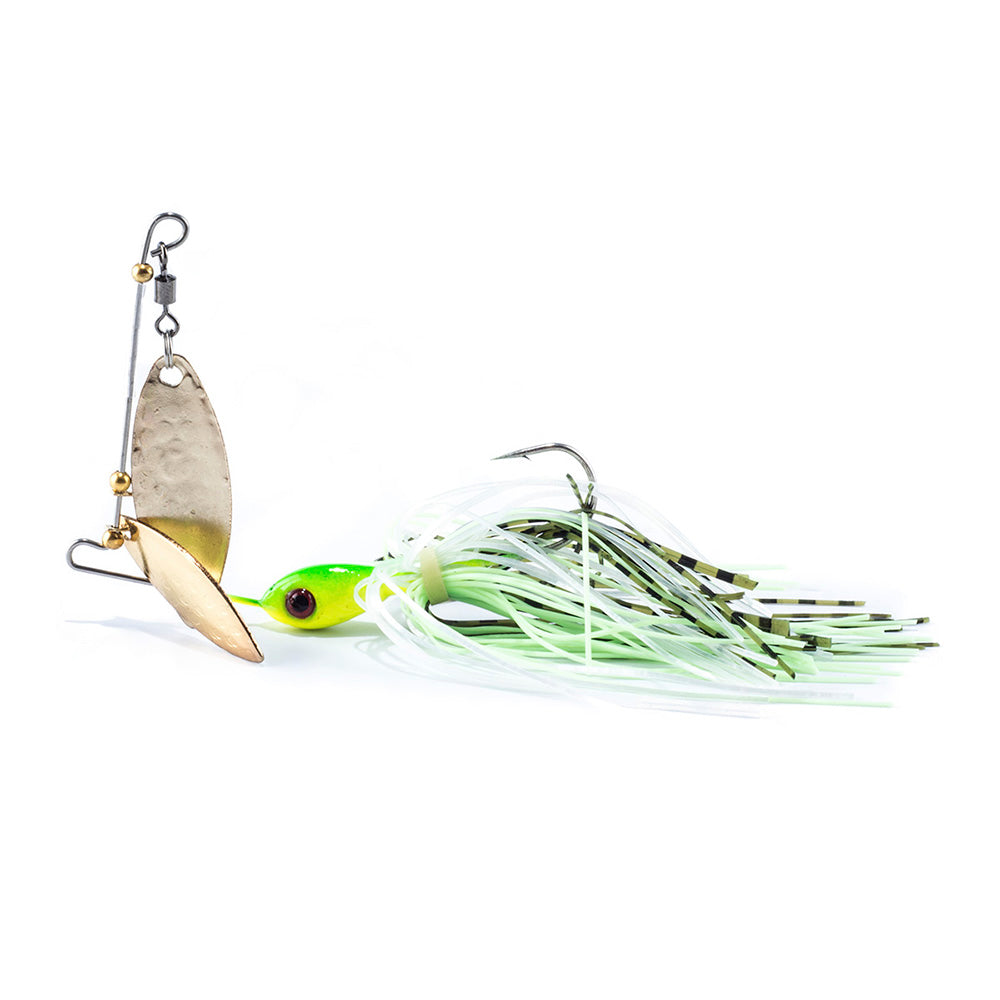Flex T12 Spinner Lure