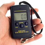 Digital XT12 Portable Fish Scale