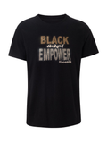 Black Women Empower Tee