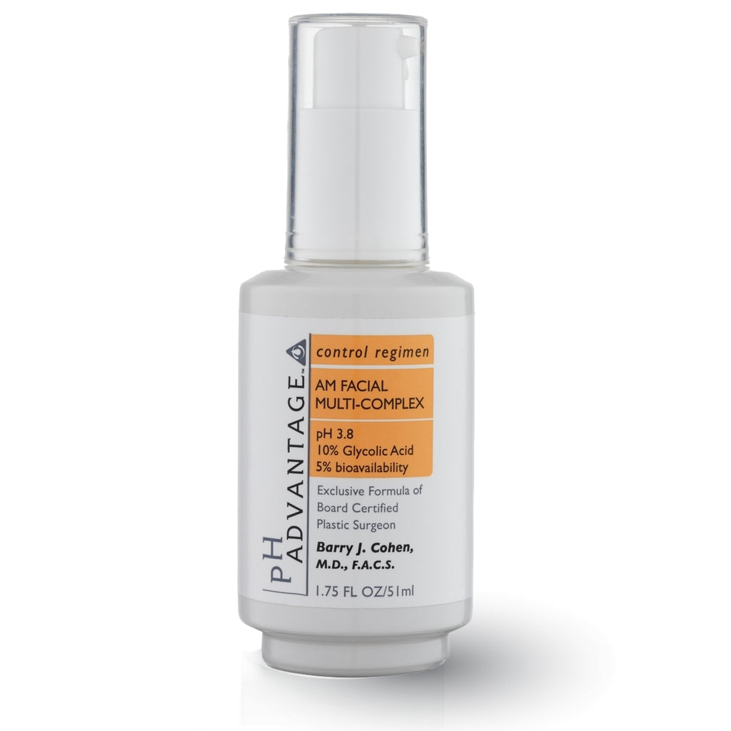 Am Facial multi-complex spf 20