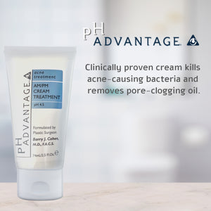 AM/PM Acne Cream Treatment