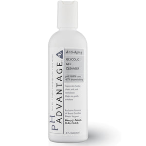 Glycolic Gel Cleanser