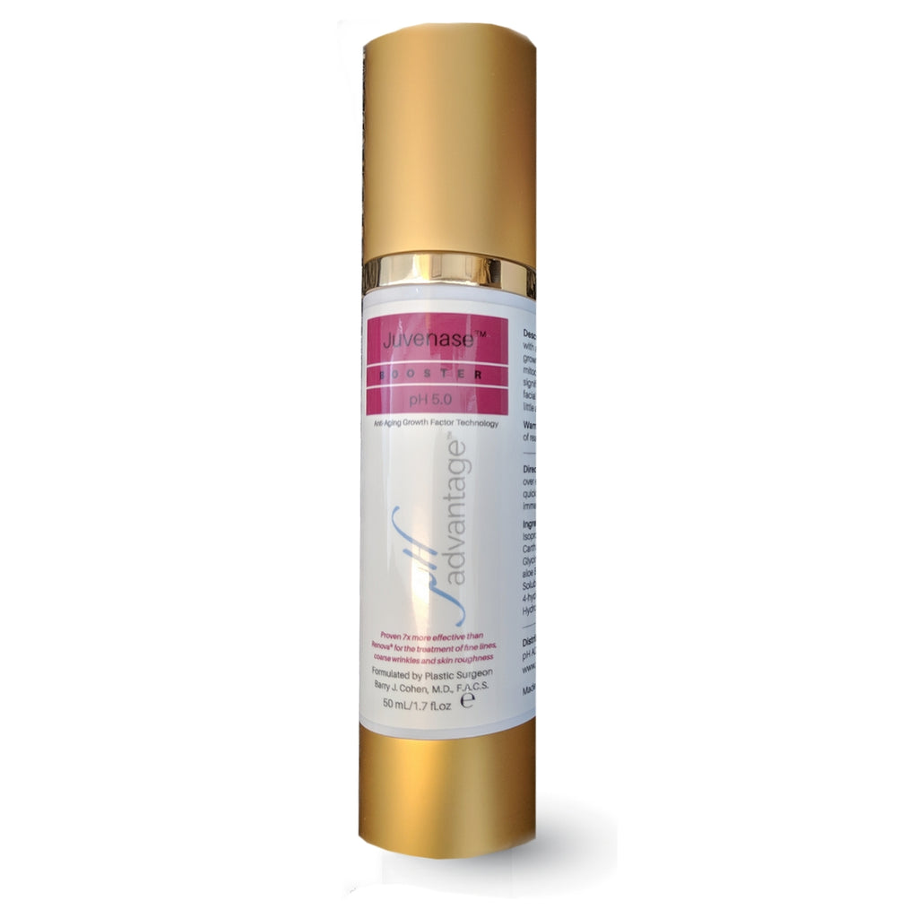 Juvenase - Premium Anti-Aging Treatment