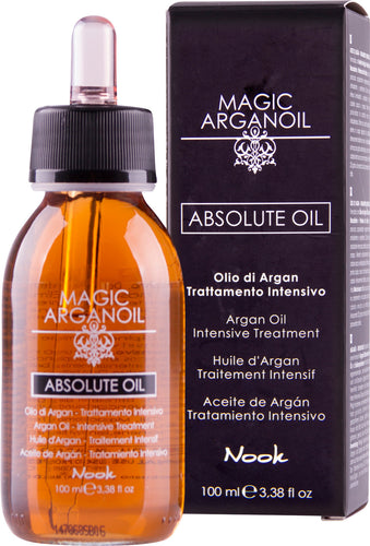 Nook Magic Argan Oil Absolute Oil