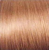 "Russian 19"" Itip Human Hair Extensions"