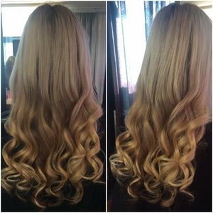 Online Micro Ring & Shrinkies Hair Extension Course
