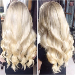 Micro Ring Hair Extension Course