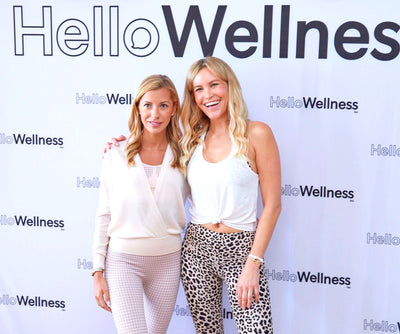 Flow & Fuel with @Claire_Grieve & @HealthywithNedi