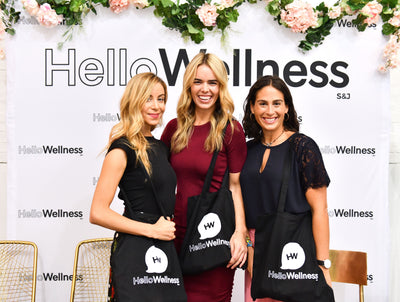 The Greatest Wealth is (Mental) Health w/ @thewellnecessities, @serenagwolf & Jayne Miller, Psy. D