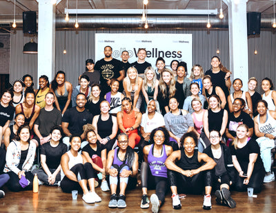 Bootcamp & Breaking the Fitness Mold with @FollowtheLita