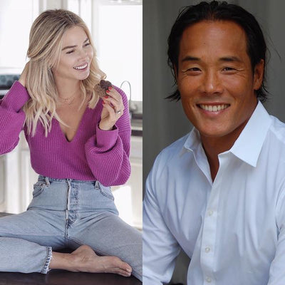 Loving Your Gut: All Things Gut Health with @TheBlondeFiless and @RobertYang