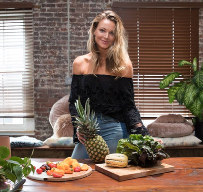 Balancing a Healthy Life with Your Social Life with @carolynbrownnutrition