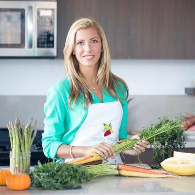 In the Kitchen with @HealthywithNedi