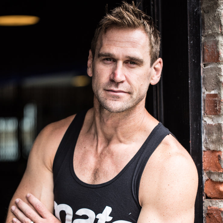 "Sweat It Out with ""Revenge Body"" Celebrity Trainer, Luke Milton of @TrainingMate"