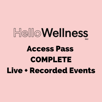 Access Pass - COMPLETE