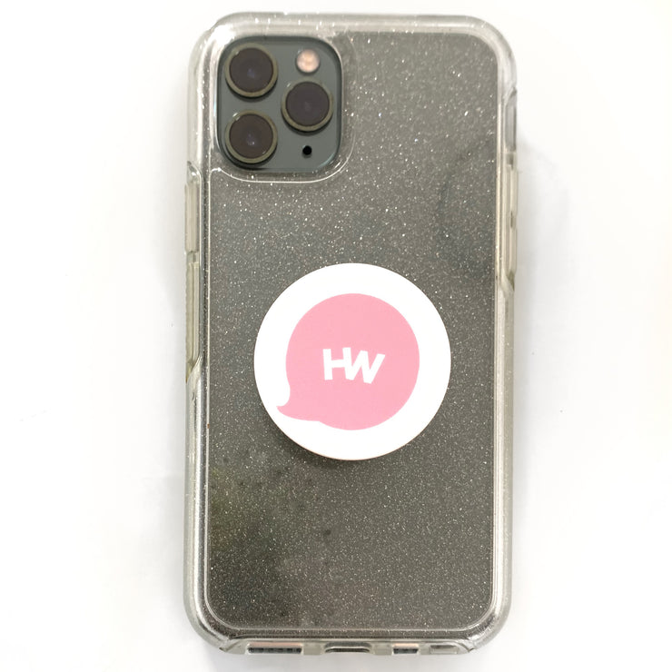 HelloWellness Popsocket