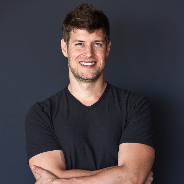 The Genius Life with @MaxLugavere: Heal Your Mind, Strengthen Your Body, and Become Extraordinary