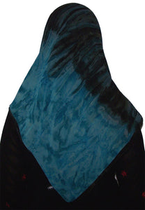 Tie dye Scarves Choose Color