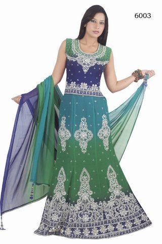 Multicolor New Designer Ethnic Lehanga Choli