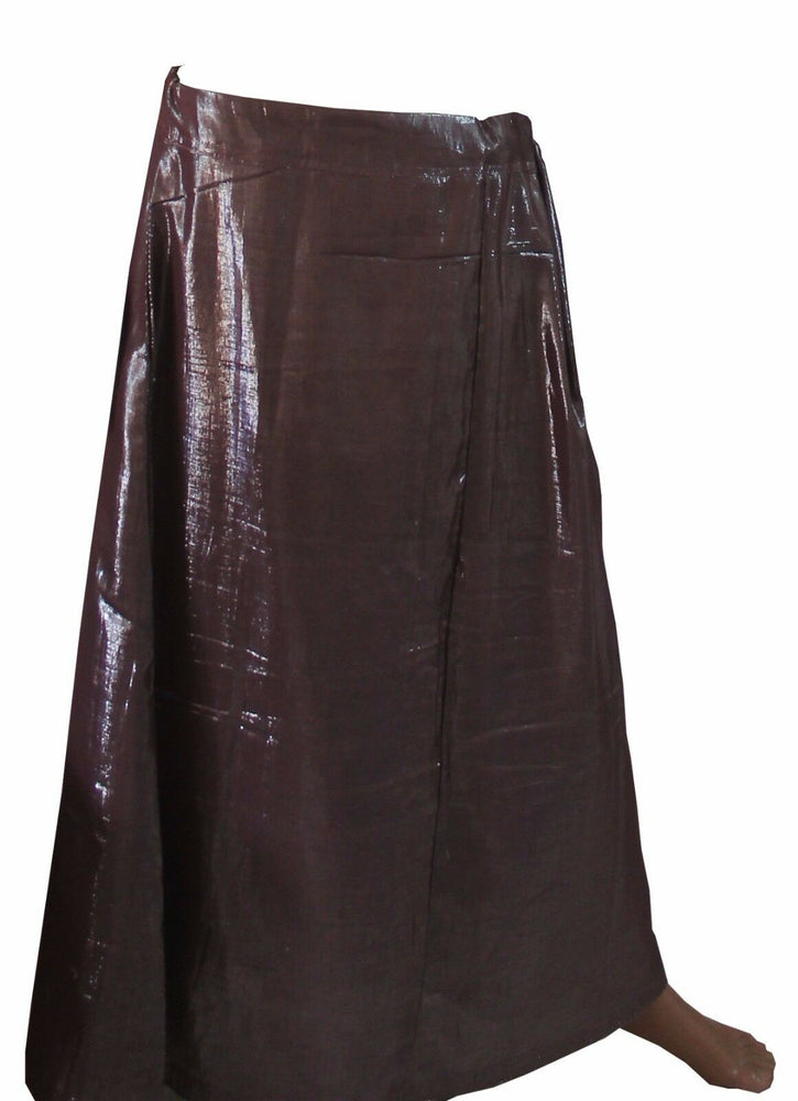 Shinny   Luxurious Shimmer skirt  Petticoat Underskirt belly dancing  slip