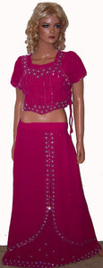 Collection Lehenga