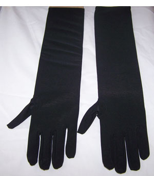 Set of 12 sleeves with Gloves
