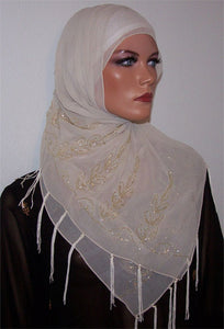 Beaded Shawl New