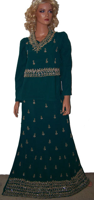 Load image into Gallery viewer, 2011 Collection Lehenga