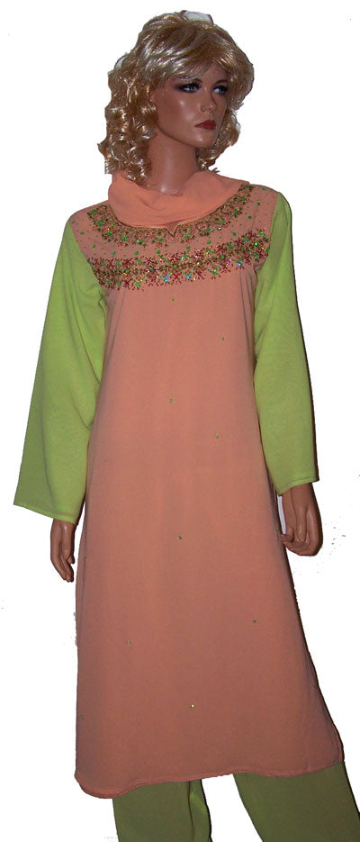Designer Islamic Clothing