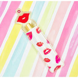Lips Tall Lipstick Holder, 5x7 or larger hoop