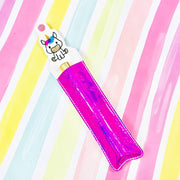 Sitting Unicorn Tall Lipstick Holder, 5x7 or larger hoop