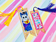 Bookmark Applique 2