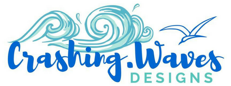 Crashing Waves Designs