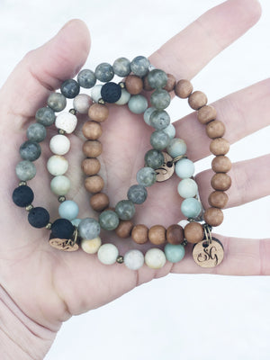 Dream Chaser Bracelets Triple Pack