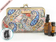 Bourton 12 Bottle Essential Oil Case