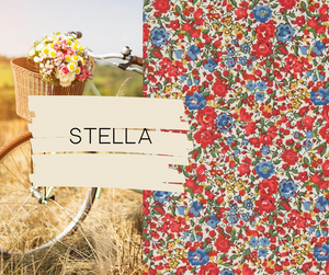 Stella 8 Bottle Essential Oil Case - Sew Grown Limited