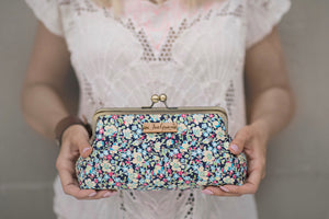 Francine Essential Oil Purse