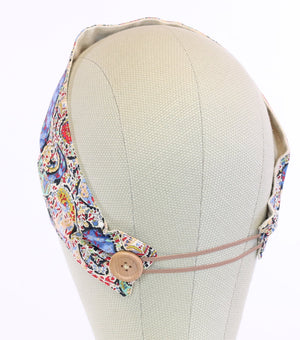 Sew Grown Headband - Bourton